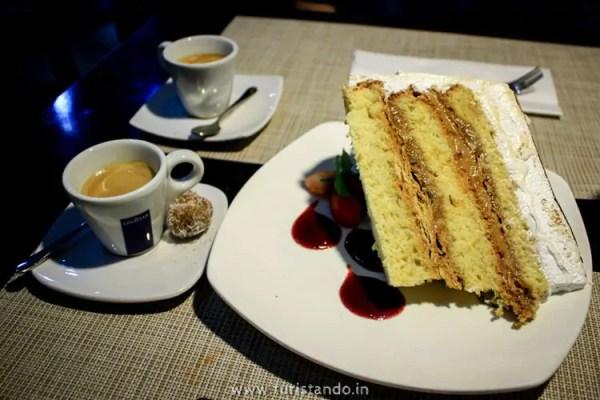Turistandoin Santiago do Chile Restaurante Don Quijote 017 600x400 Onde comer bem em Santiago do Chile? Restaurante Don Quijote