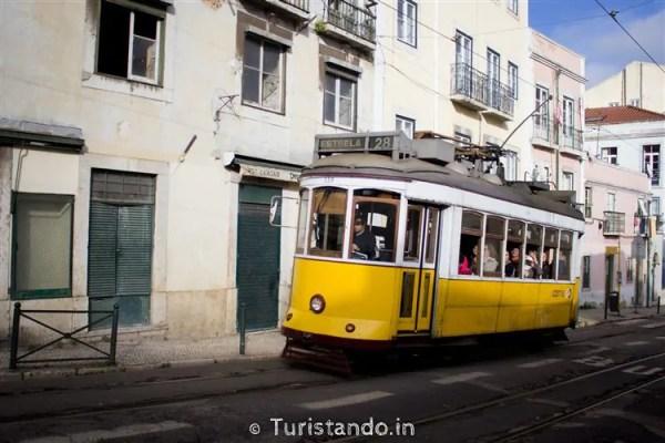 10 lugares em Lisboa Turistando.in 27 600x400 O que ver em Lisboa (mais de 25 atrações)