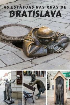 782a6a5b24953c50ebe78a1a02e0a8a7 As estátuas engraçadinhas de Bratislava na Eslováquia