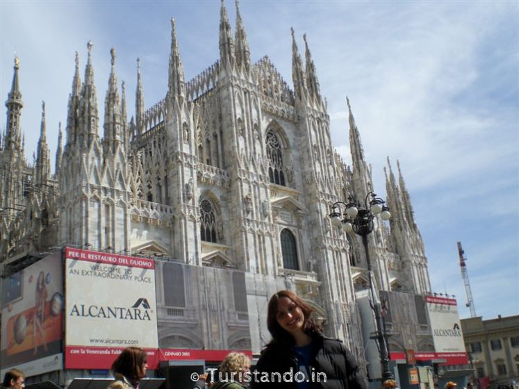 8 igrejas na Italia Turistando.in 02 8on8 – 8 igrejas na Itália que você precisa conhecer
