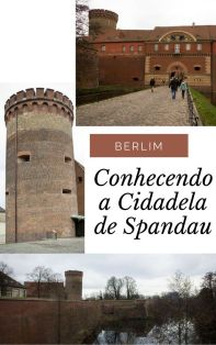 a2a8f2b908156cbf3b5115cec0ab4882 A Cidadela de Spandau (Spandauer Zitadelle) em Berlim