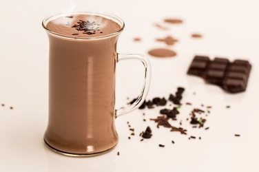 hot chocolate 1058197 640 376x250 Os tipos de café italiano   Como pedir um café na Itália?
