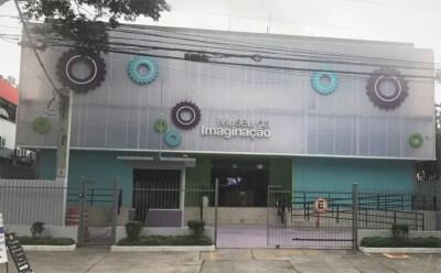 IMG 20180610 WA0010 400x248 São Paulo com crianças: o Museu da Imaginação em São Paulo