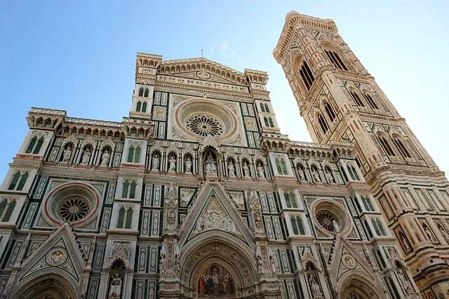 As igrejas de Florença que você tem que conhecer