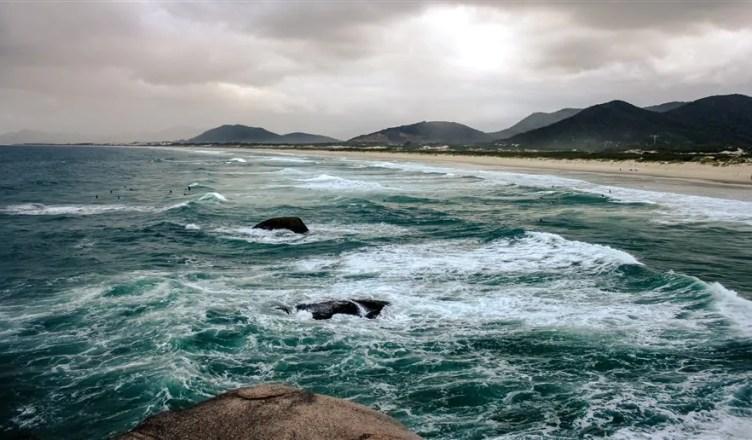 Todas as praias de Florianópolis: Como sao e como chegar atè elas