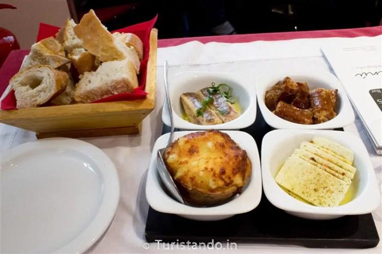 8on8 Gatronomia Portuguesa Turistando.in 07 Delícias da gastronomia portuguesa