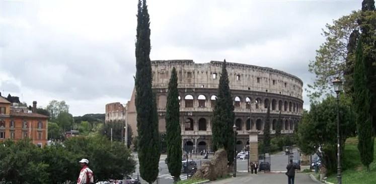 Roma 22abr08 Colosseo 16 8 cidades italianas que sempre sonhei em conhecer