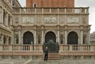 Loggetta Sansovino a Venezia 33 atrações em Veneza (Roteiro sequencial com mapa)