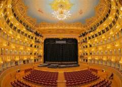 teatro la fenice venezia 33 atrações em Veneza (Roteiro sequencial com mapa)
