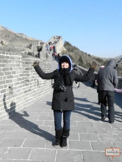 Detalhes completos do passeio até a Grande Muralha da China em Pequim