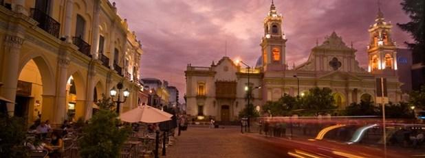 Centrinho de Salta FONTE: miningpress.com.ar