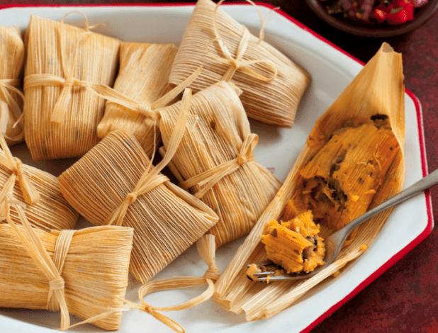 Tamales FONTE foodrepublic.com