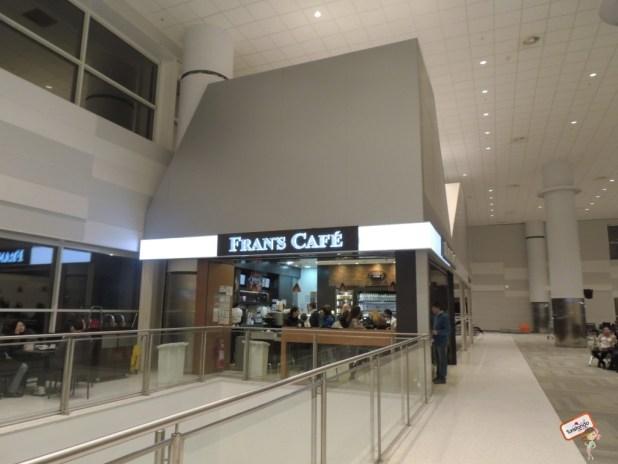 O Frans Café