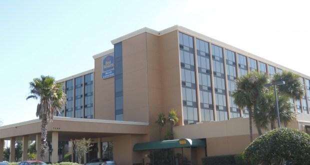 Como é se hospedar no Best Western Orlando Gateway