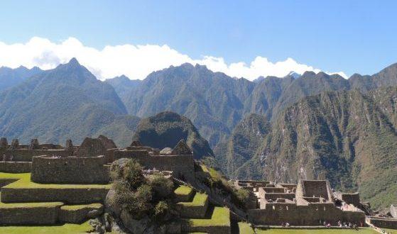 Quanto custa uma viagem ao Peru