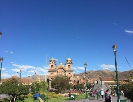 Dicas do que fazer em Cusco – Peru
