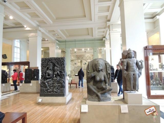 museus em londres
