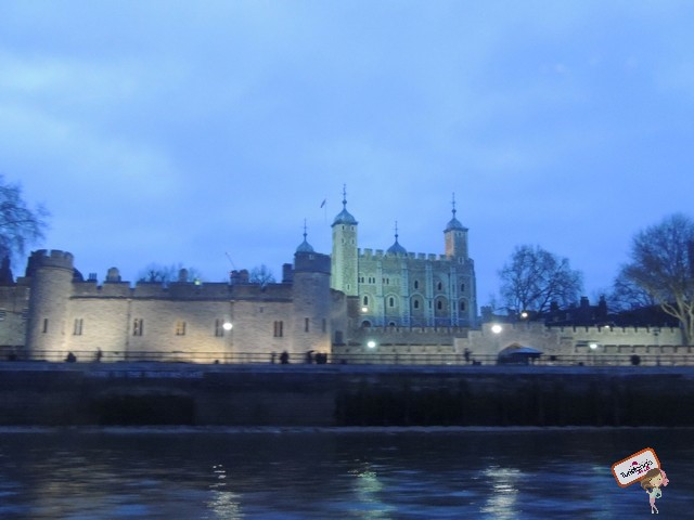 Torre de Londres (Tower of London)