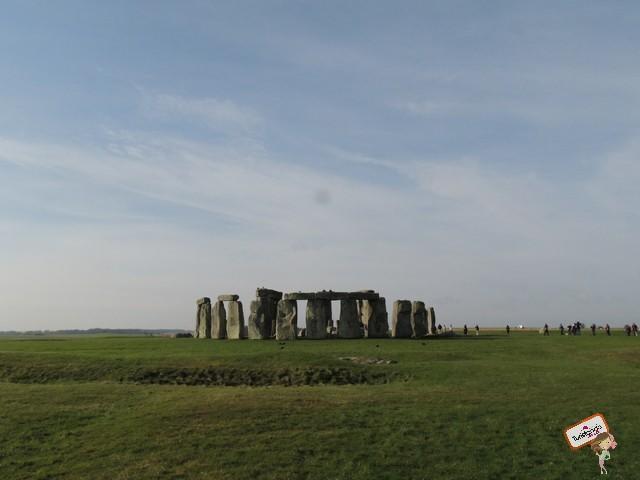 Stonehenge bath stratford