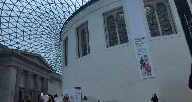 5 museus imperdíveis em Londres