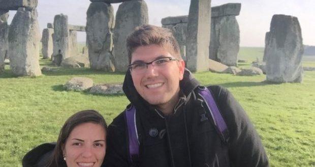 Stonehenge tour com Bath e Stratford-upon-Avon