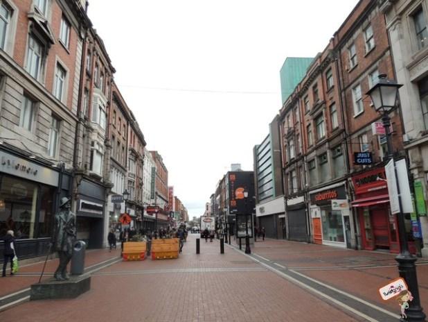 Centrinho de Dublin