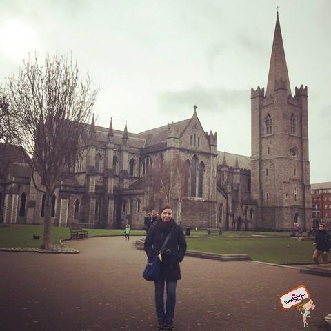 St Patrick´s Church Dublin