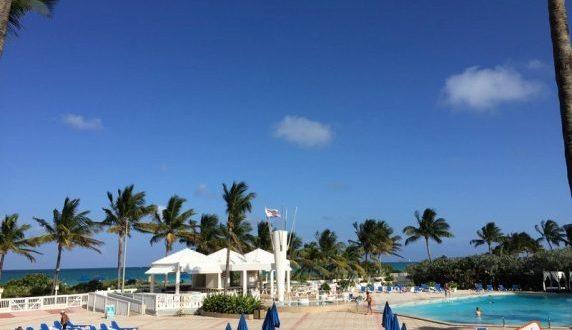 Minha experiência no Deauville Beach Resort em Miami Beach