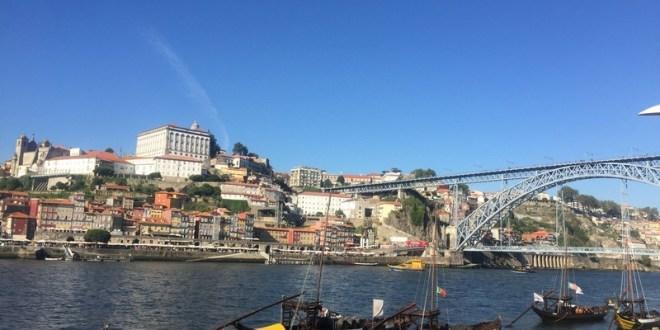 Vinhos do Porto: degustando a tradição em Portugal