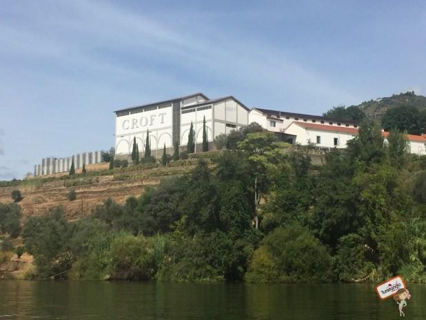 Passeio de barco Rabelo em Pinhão - Vale do Douro