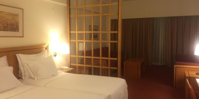 Onde se hospedar em Lisboa: review completa do Hotel Roma
