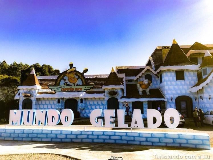 Pontos turísticos de Gramado