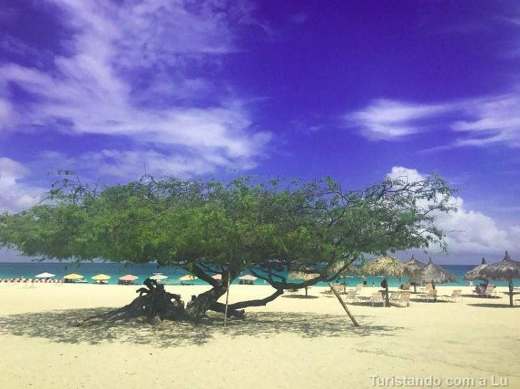 destinos no caribe