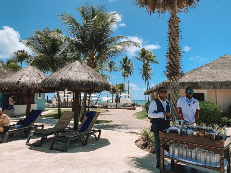 Resorts no Nordeste