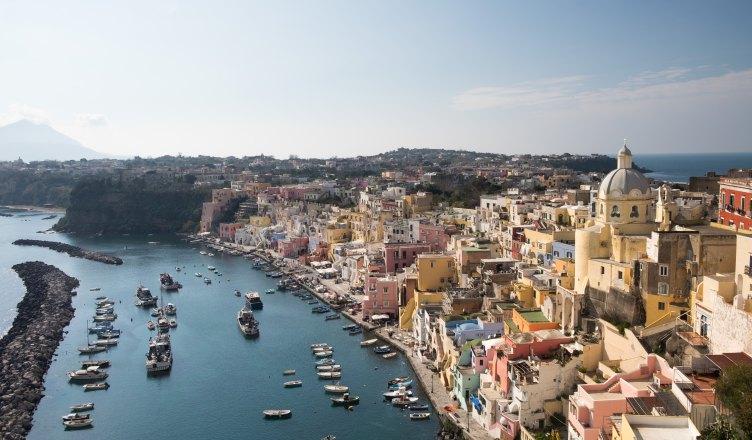 Dicas para fazer um cruzeiro inesquecível pelo Mediterrâneo