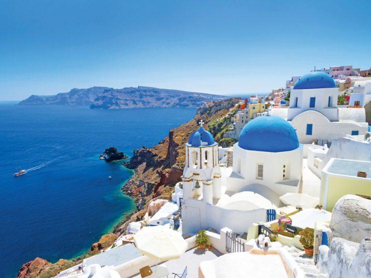 cruzeiro pelo Mediterrâneo