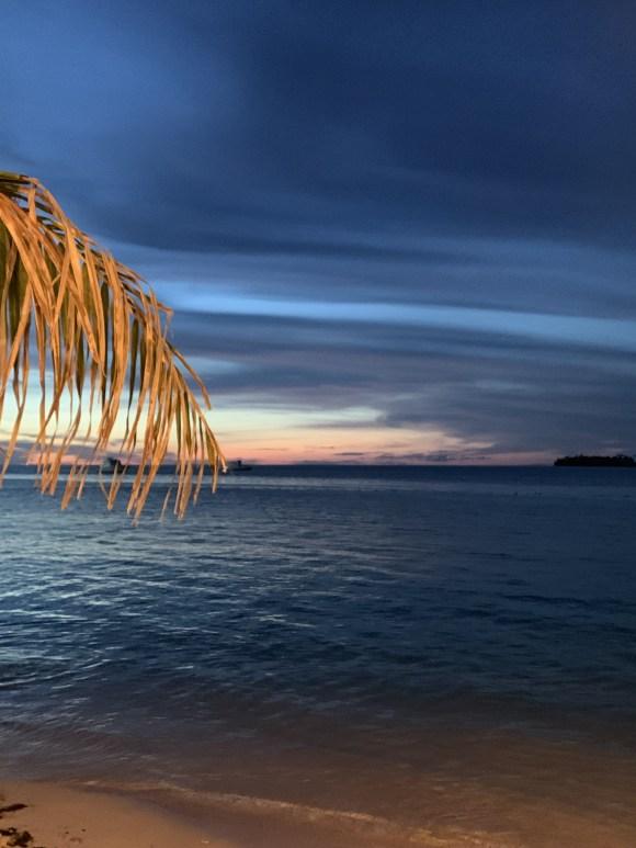 ilha de san andrés
