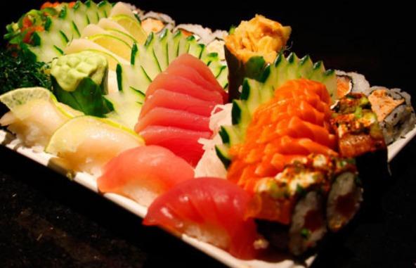 restaurantes japonês sp
