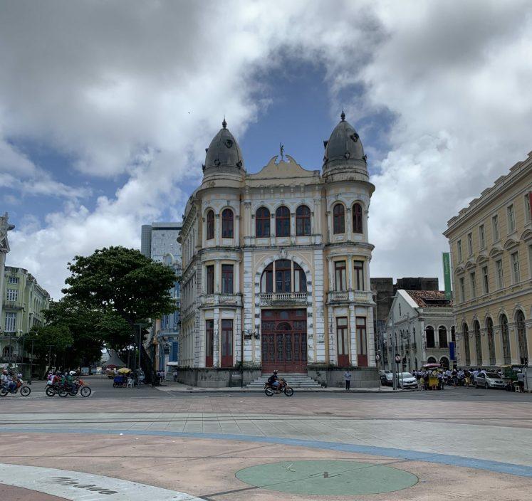 O que fazer em Recife em 3 dias