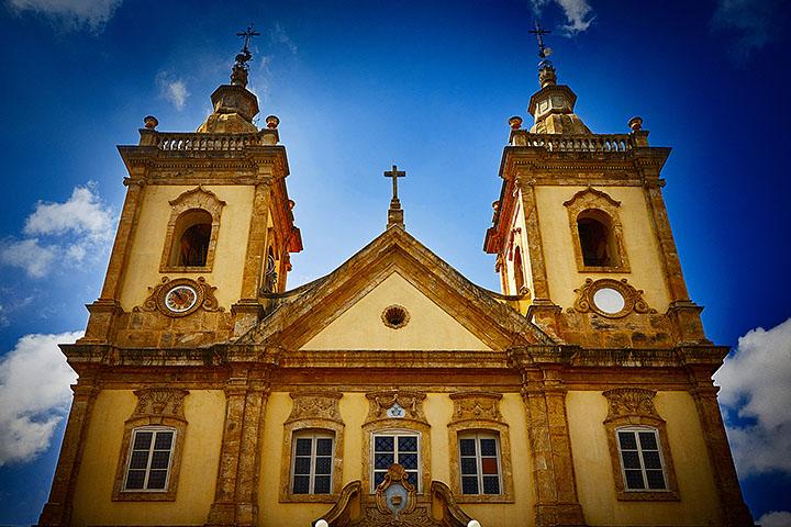 O que fazer em Aparecida do Norte - Matriz Basílica
