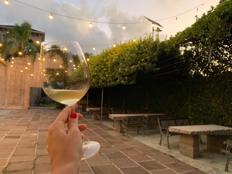 vinícolas do Vale dos Vinhedos