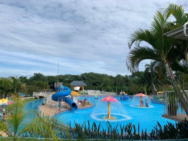 Resort em Foz do Iguaçu