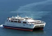 Turista Ferry ticket booking