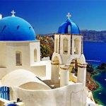 Greek Islands Tour 4 Days