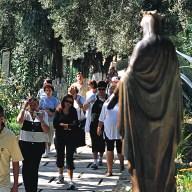 Ephesus Tour from Istanbul