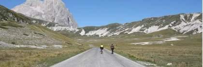 Abruzzo Gran Sasso