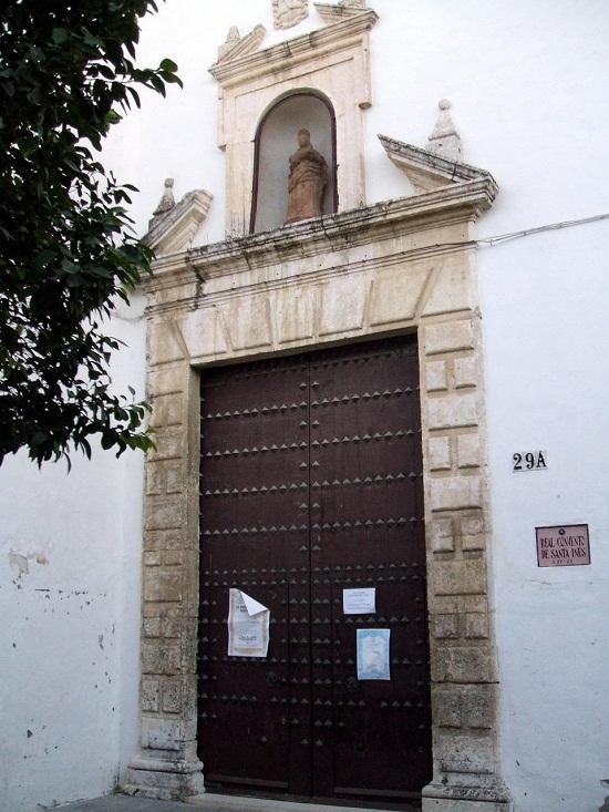 Real Convento de Santa Inés