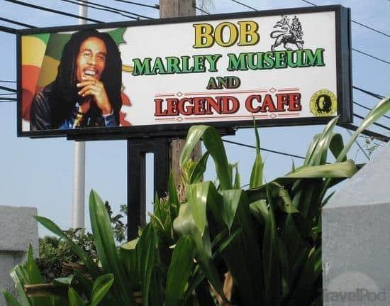 museo de bob marley