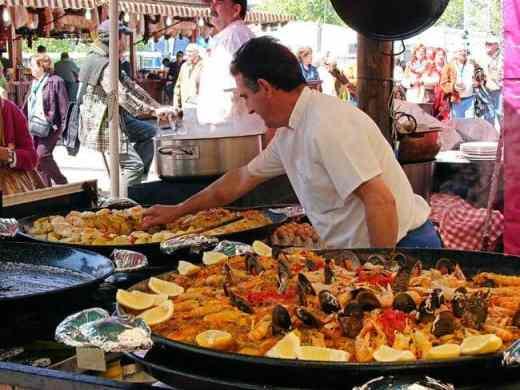 turismo gastronomico valencia