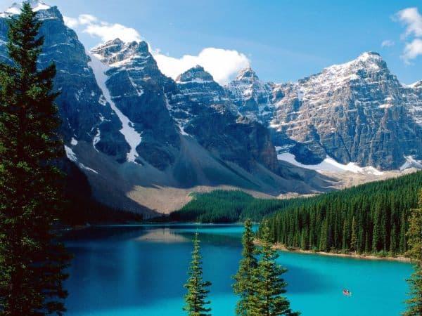 Banff-National-Park-Alberta
